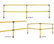 KWIK KIT® SAFETY RAILINGS