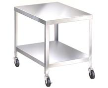 STAINLESS STEEL MACHINE STANDS